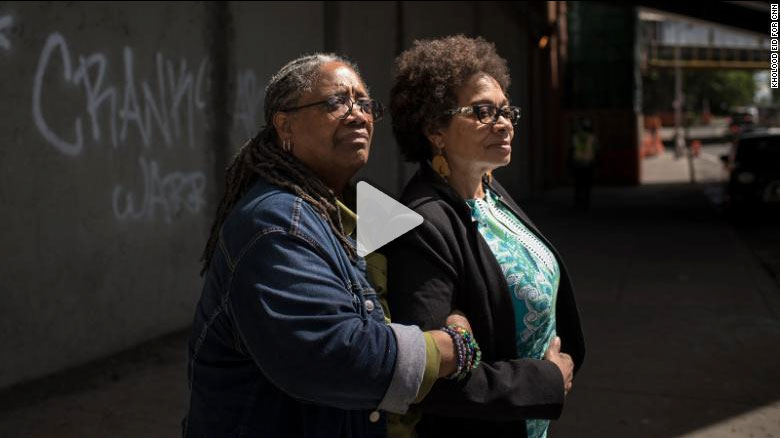 THESE LGBT ELDERS STRUGGLE WITH HOUSING INSTABILITY