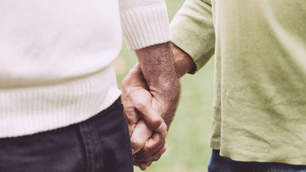 GRAYING PRIDE: SAGE OFFERS RESOURCES FOR LGBT SENIORS